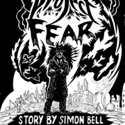 Project Fear Comic Formations of Terror Simon Bell