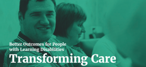 Better Outcomes for People With Learning Disabilities Transforming Care Using Communication Technology Adam Hoare