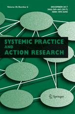 Triple Task Method: Systemic, Reflective Action Research Simon Bell