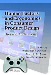 Human Factors Ergonomic Product Design Ken Eason Information & Communications Technology