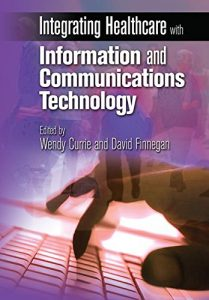 Information and Communications Technology National Programme for Information Technology NPfIT