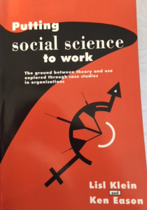 Social Science Theory and Use Case Studies Organisations Britain Germany