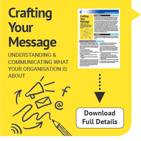 Crafting Your Message Wokshop