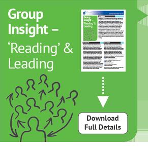 Group Insight Workshop, download pdf