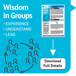 Wisdom in Groups Workshop, download pdf