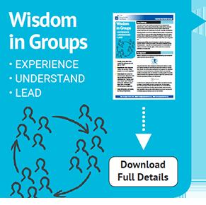 Wisdom in Groups Workshop, download pdf