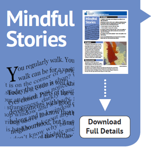 Mindful Stories Workshop - download pdf